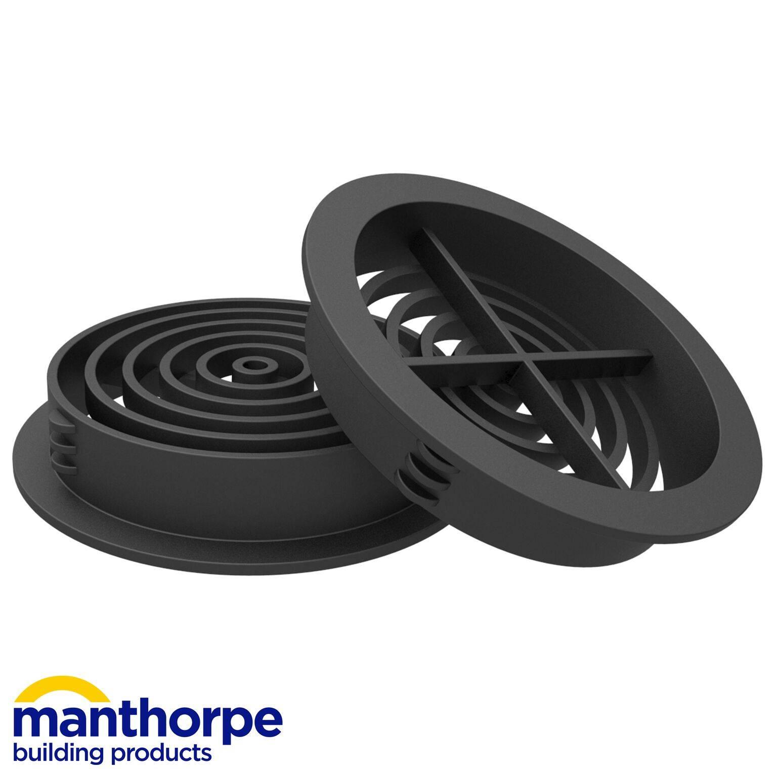 Manthorpe roofing ventilation