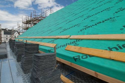 Proctor Roofing Membrane