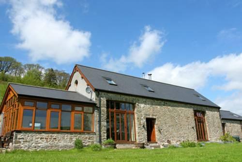 slate roof house