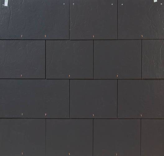 zealand graphite roof tile example